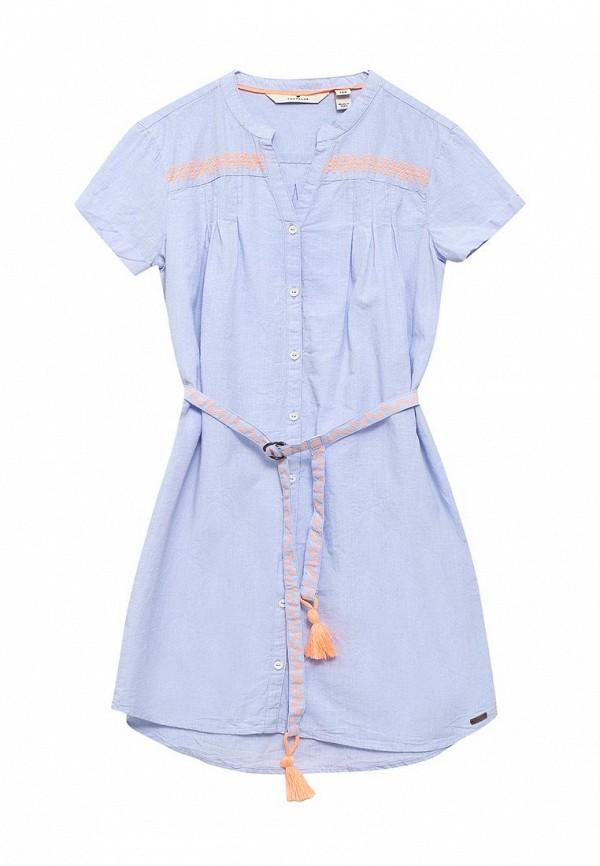 Повседневное платье Tom Tailor (Том Тейлор) 5019677.00.40
