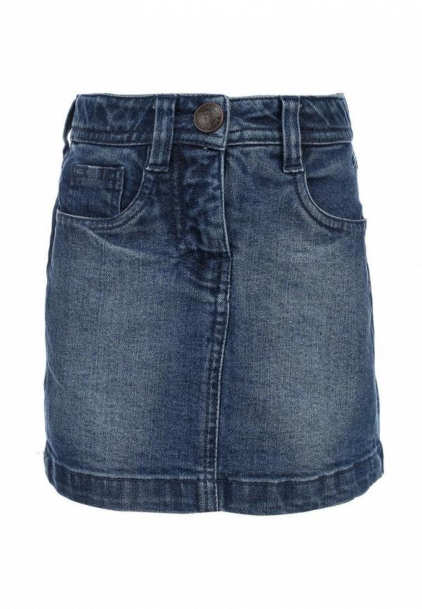кэшбэк Юбка джинсовая Tom Tailor