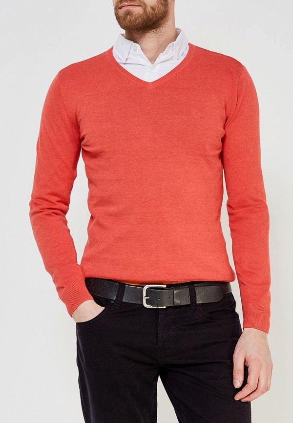 Пуловер Tom Tailor Tom Tailor TO172EMACQN3 tom tailor топ tom tailor 50710318750070 2999