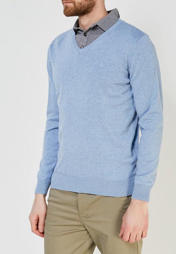 Пуловер Tom Tailor Tom Tailor TO172EMACQN6 tom tailor топ tom tailor 50710318750070 2999