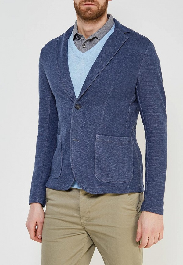 Пиджак Tom Tailor Tom Tailor TO172EMACQO0