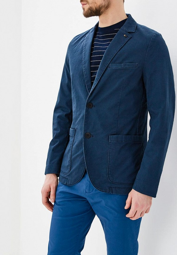 Пиджак Tom Tailor Tom Tailor TO172EMACQV9