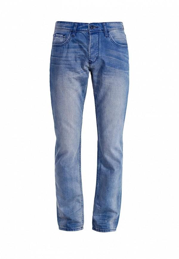 Мужские прямые джинсы Tom Tailor (Том Тейлор) 6203340.00.10