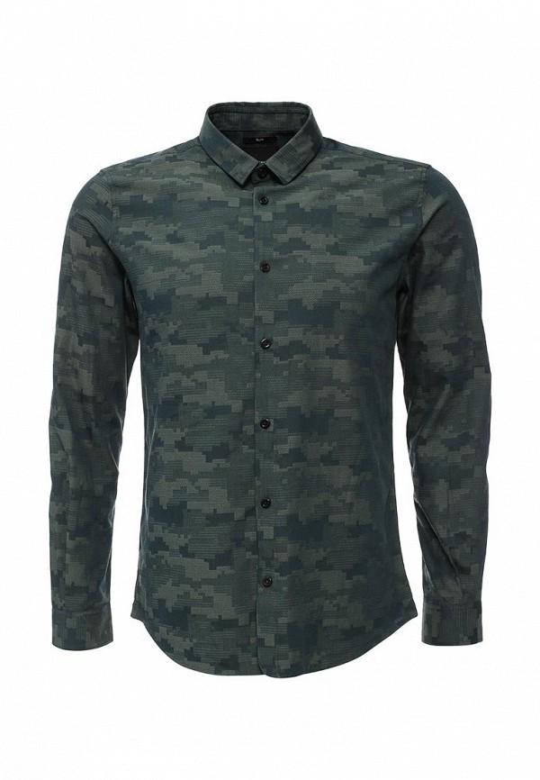 Рубашка с длинным рукавом Tom Tailor (Том Тейлор) 2030788.00.15
