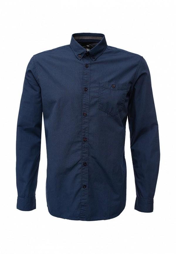 Рубашка с длинным рукавом Tom Tailor (Том Тейлор) 2030897.00.10