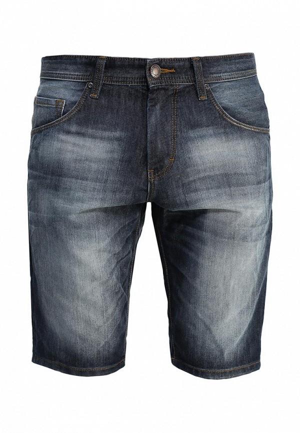 Мужские джинсовые шорты Tom Tailor (Том Тейлор) 6204424.99.10