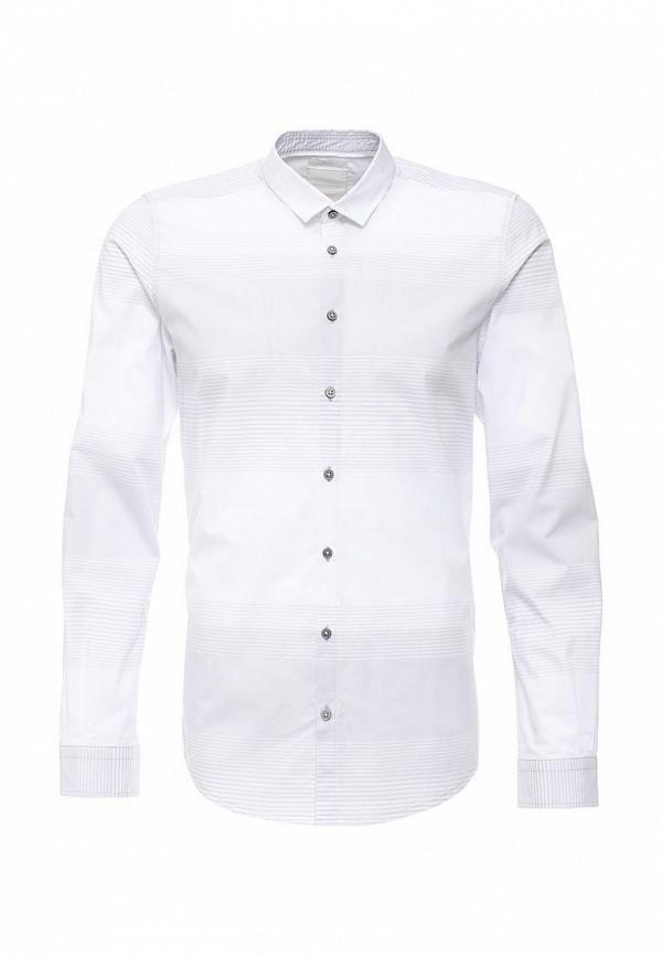 Рубашка с длинным рукавом Tom Tailor (Том Тейлор) 2031045.00.15