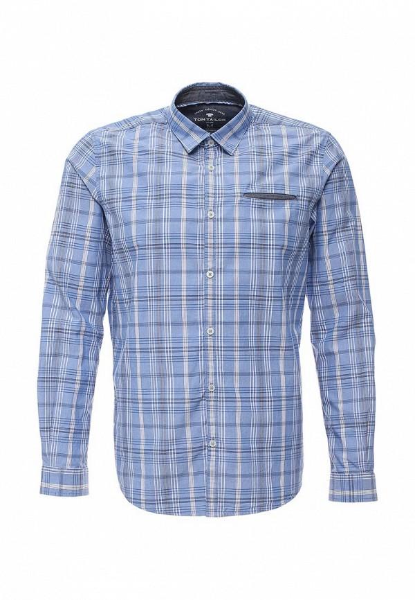Рубашка с длинным рукавом Tom Tailor (Том Тейлор) 2031187.00.10