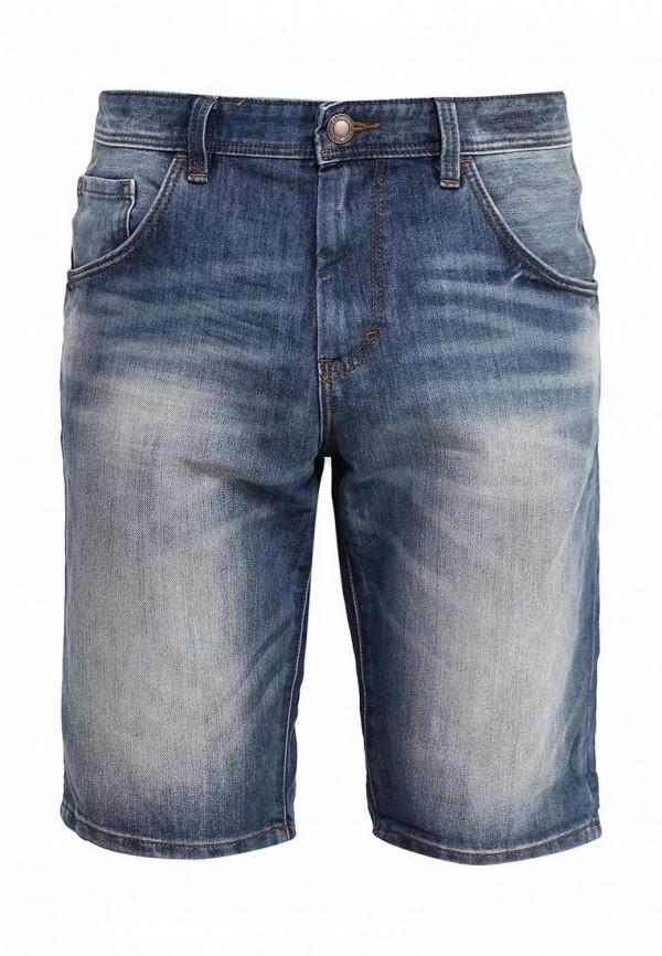 Мужские джинсовые шорты Tom Tailor (Том Тейлор) 6204392.00.10
