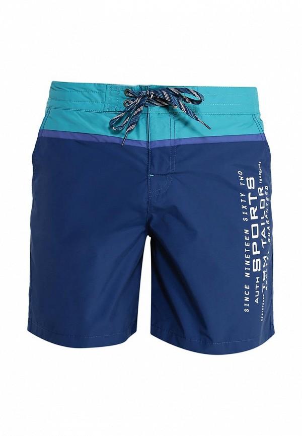 Мужские шорты для плавания Tom Tailor (Том Тейлор) 6510259.00.10