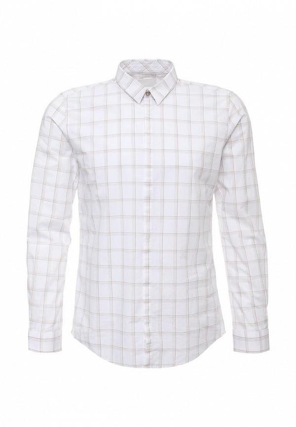 Рубашка с длинным рукавом Tom Tailor (Том Тейлор) 2031455.00.15
