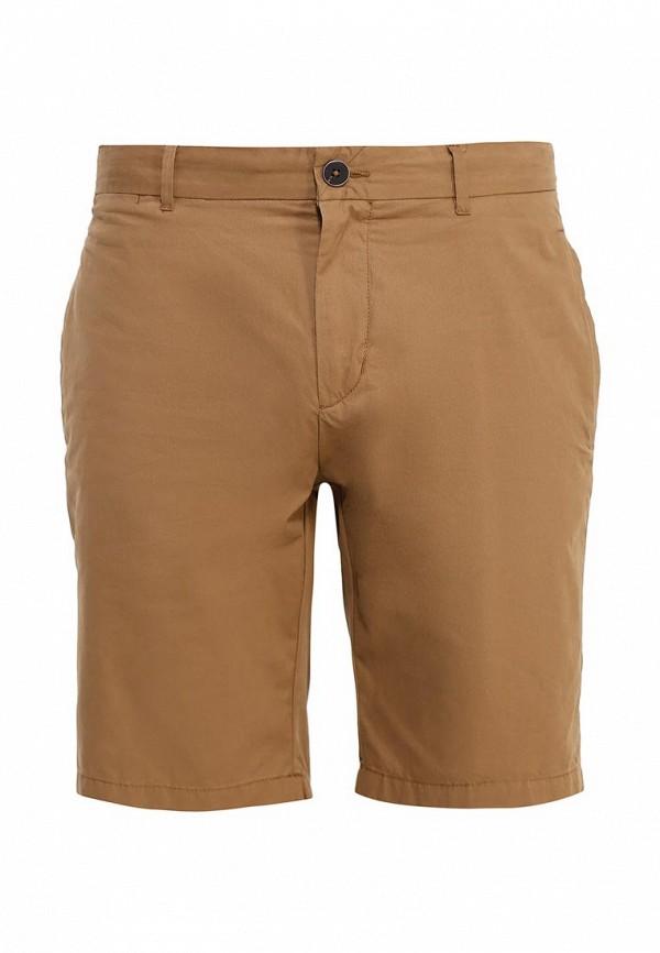 Мужские повседневные шорты Tom Tailor (Том Тейлор) 6403801.09.15