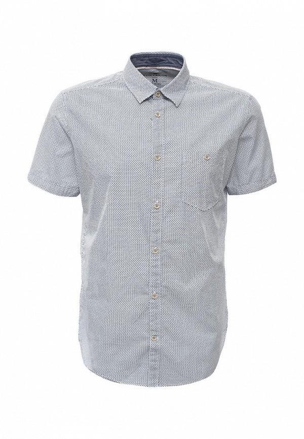 Рубашка с коротким рукавом Tom Tailor (Том Тейлор) 2031523.00.10