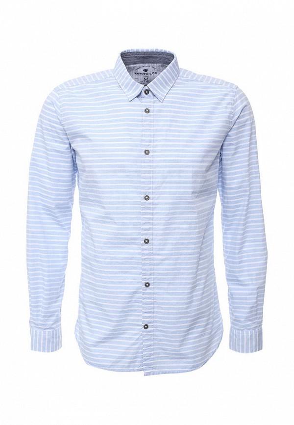 Рубашка с длинным рукавом Tom Tailor (Том Тейлор) 2031531.00.10