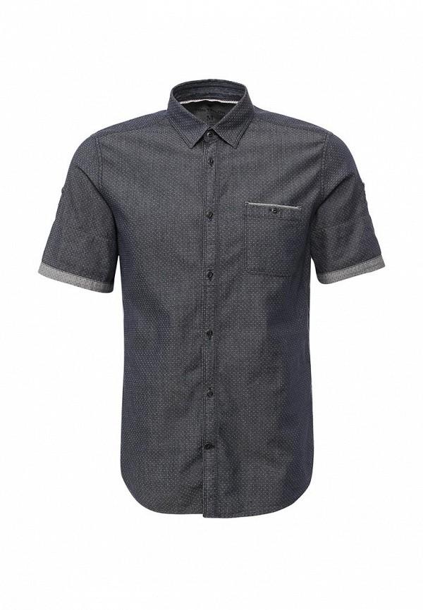 Рубашка с коротким рукавом Tom Tailor (Том Тейлор) 2031550.00.10