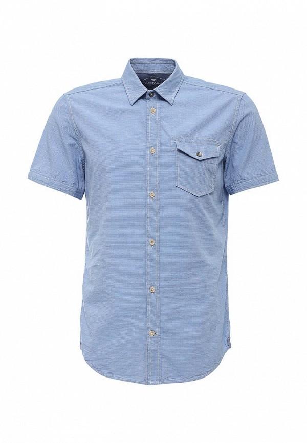 Рубашка с коротким рукавом Tom Tailor (Том Тейлор) 2031551.00.10