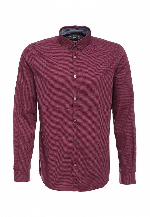 Рубашка с длинным рукавом Tom Tailor (Том Тейлор) 2032083.00.10