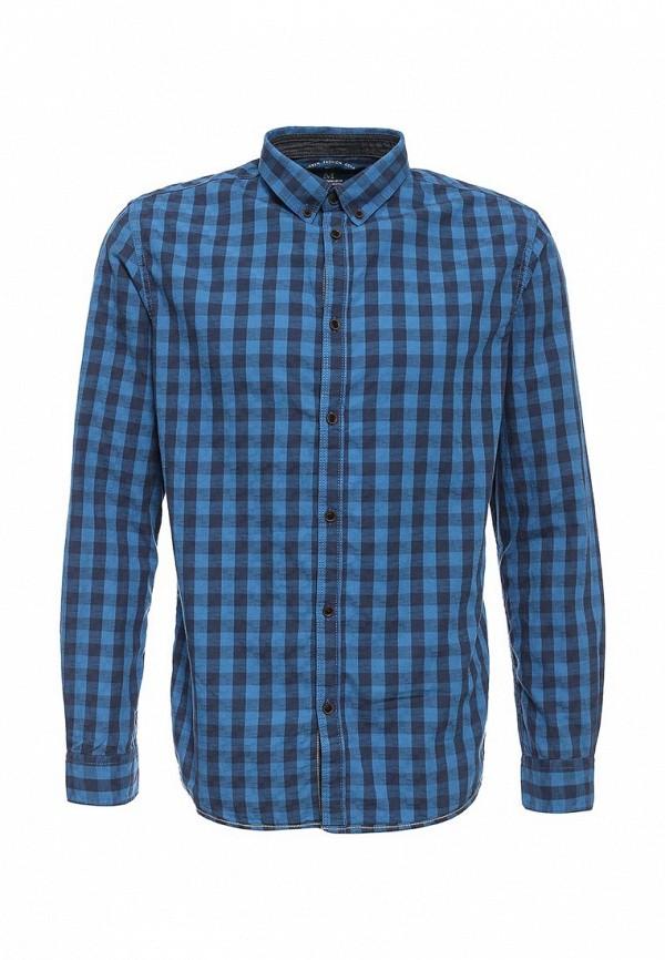 Рубашка с длинным рукавом Tom Tailor (Том Тейлор) 2032084.00.10