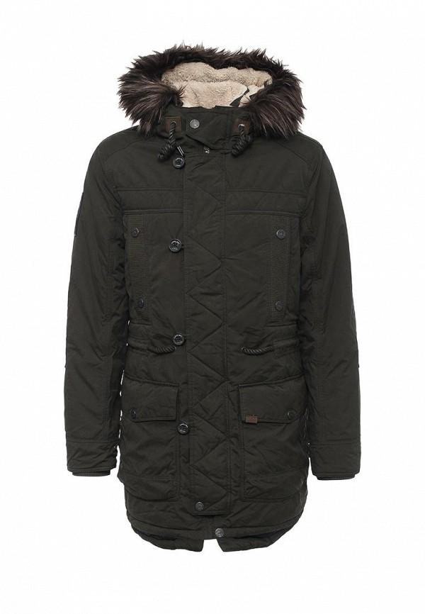 Утепленная куртка Tom Tailor (Том Тейлор) 3532823.00.10