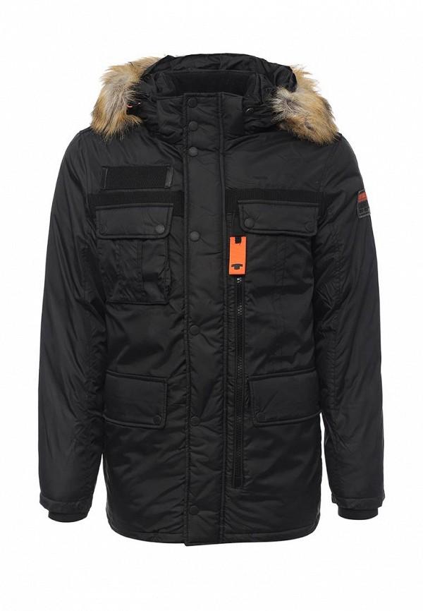 Куртка утепленная Tom Tailor 3532827.00.10
