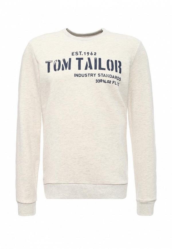 Толстовка Tom Tailor (Том Тейлор) 2530384.00.10