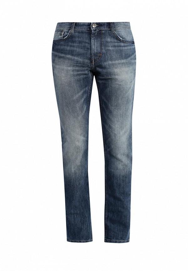 Зауженные джинсы Tom Tailor (Том Тейлор) 6204797.09.10