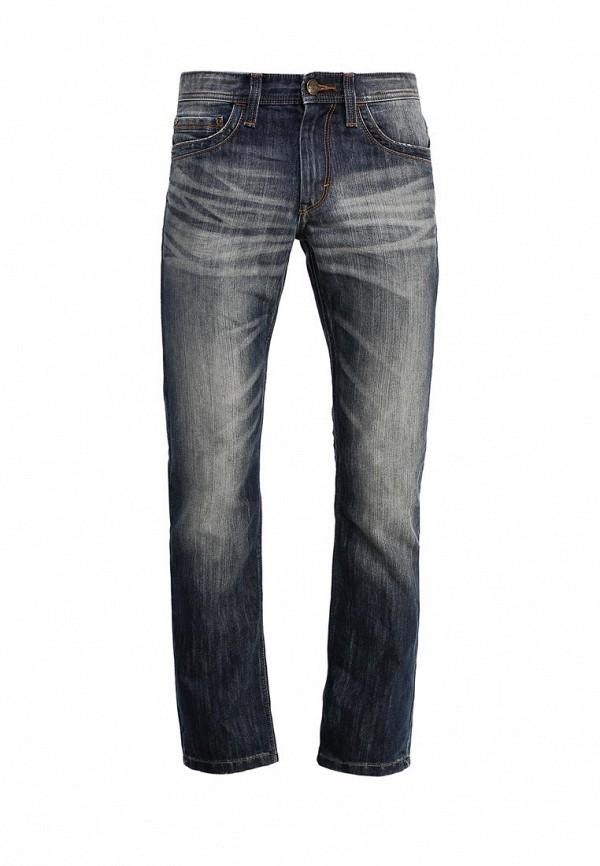 Мужские прямые джинсы Tom Tailor (Том Тейлор) 6204800.09.10