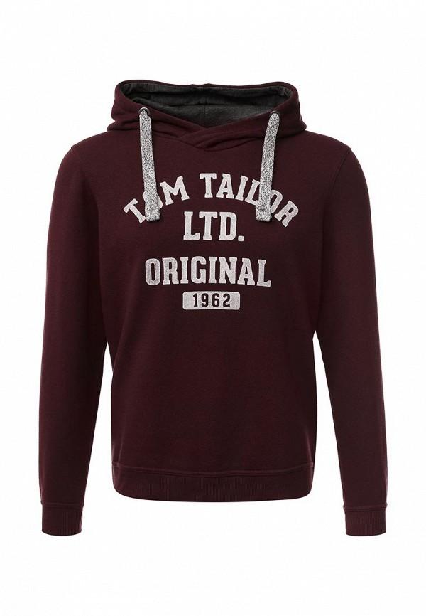 Мужские худи Tom Tailor (Том Тейлор) 2530243.09.10