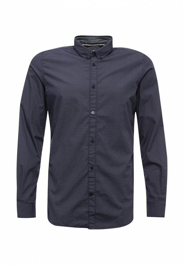 Рубашка с длинным рукавом Tom Tailor (Том Тейлор) 2032103.09.10