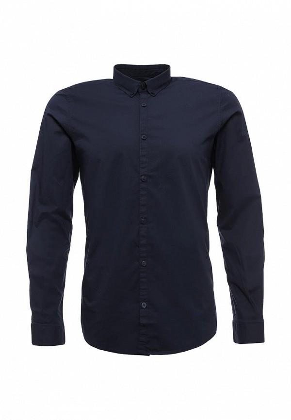 Рубашка с длинным рукавом Tom Tailor (Том Тейлор) 2032107.09.10