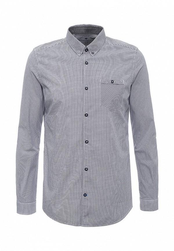 Рубашка с длинным рукавом Tom Tailor (Том Тейлор) 2032972.00.10