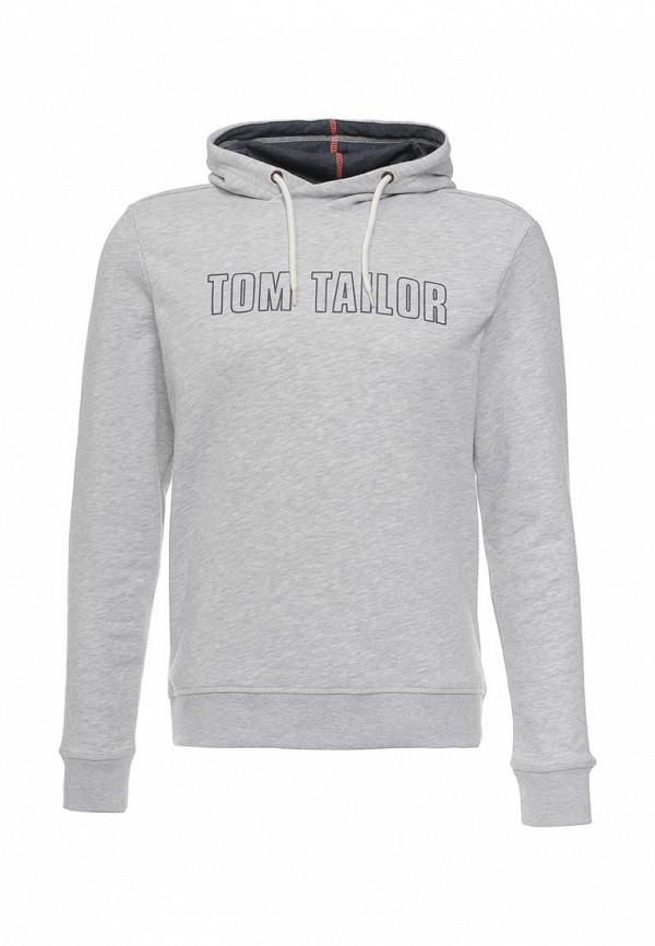 Мужские худи Tom Tailor (Том Тейлор) 2530933.00.10