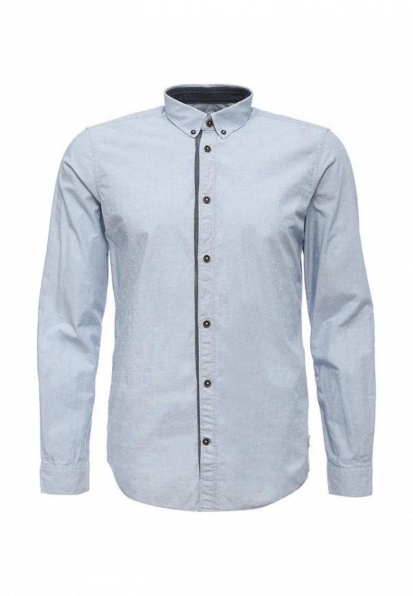 Рубашка с длинным рукавом Tom Tailor (Том Тейлор) 2033108.00.10