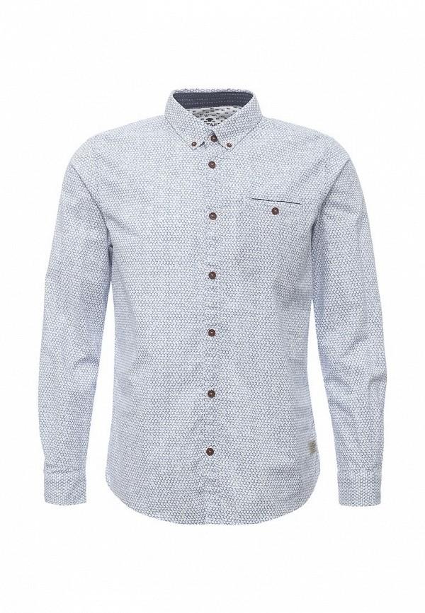 Рубашка с длинным рукавом Tom Tailor (Том Тейлор) 2033113.00.10