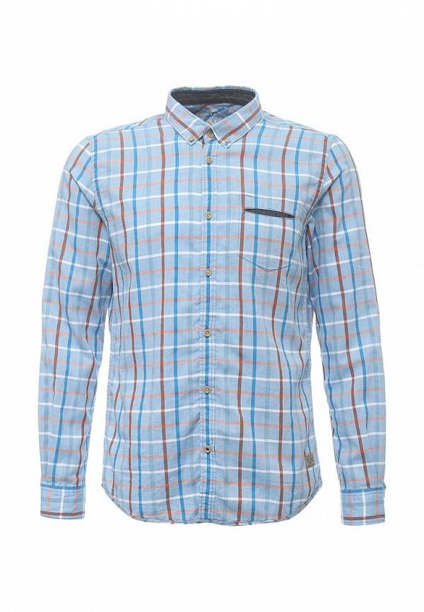 Рубашка с длинным рукавом Tom Tailor (Том Тейлор) 2033114.00.10