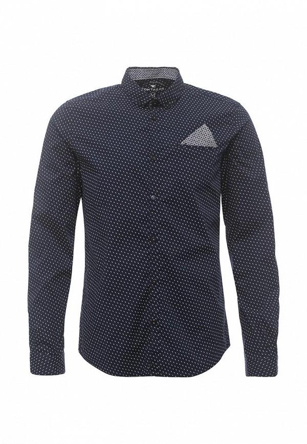 Рубашка с длинным рукавом Tom Tailor (Том Тейлор) 2033117.00.10