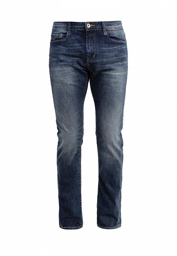 Зауженные джинсы Tom Tailor (Том Тейлор) 6205520.00.10
