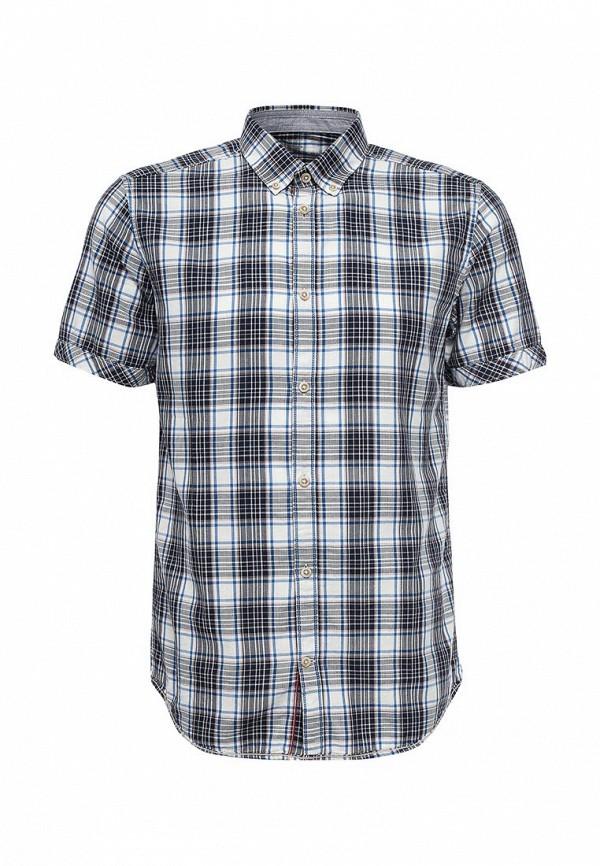 Рубашка с коротким рукавом Tom Tailor (Том Тейлор) 2033222.00.10