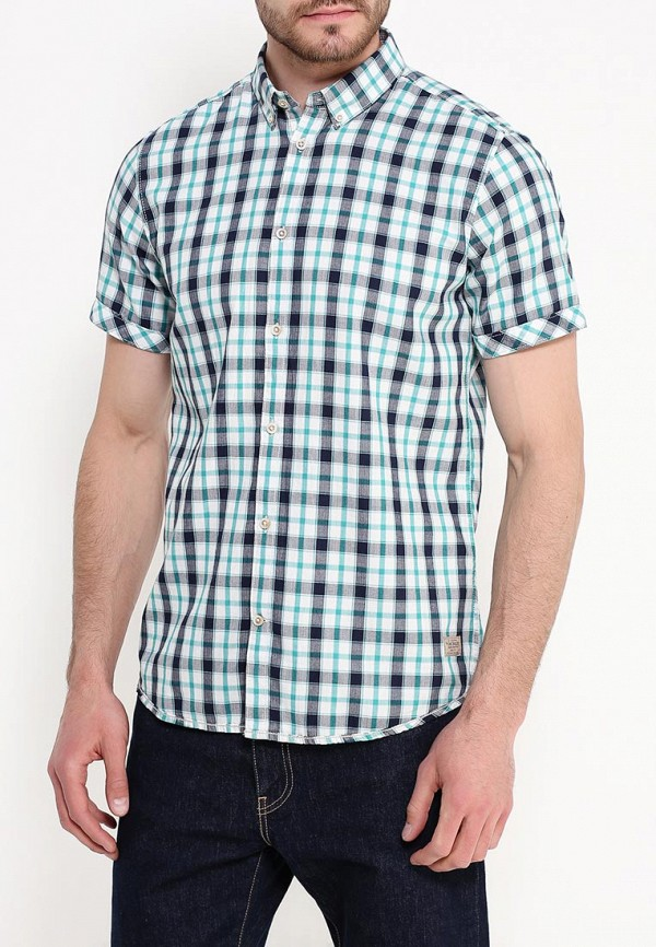 Рубашка Tom Tailor Tom Tailor TO172EMPZS02