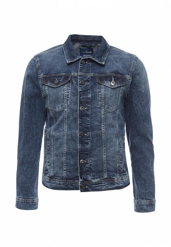 Джинсовая куртка Tom Tailor (Том Тейлор) 3533138.00.10