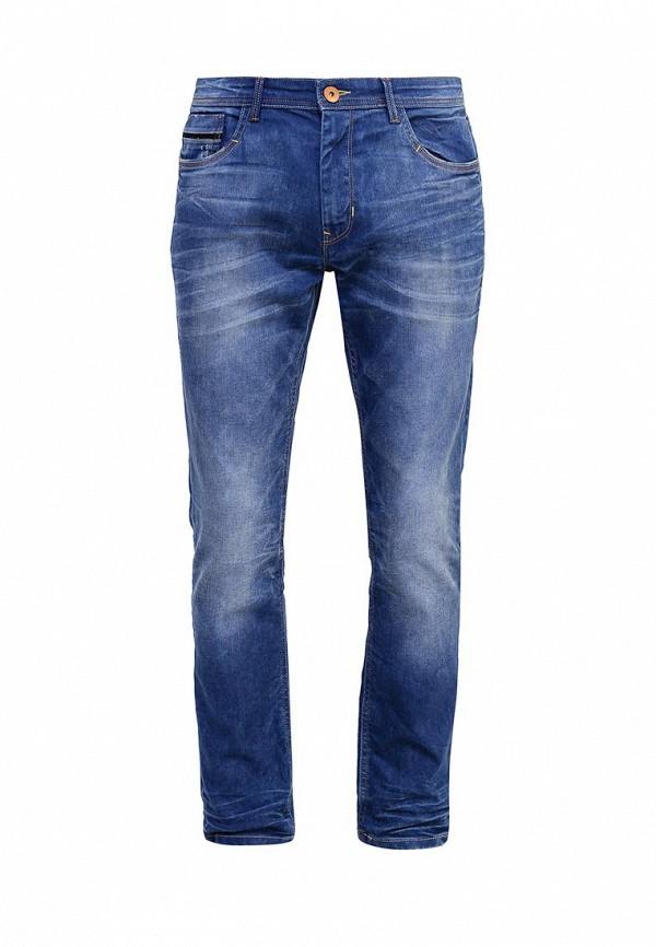 Зауженные джинсы Tom Tailor (Том Тейлор) 6205584.62.10