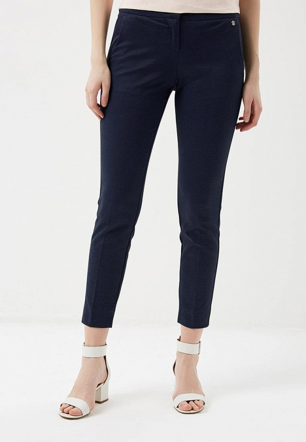 Брюки Tom Tailor Tom Tailor TO172EWASGL5 tom tailor брюки regular slim tom tailor 640472900102983
