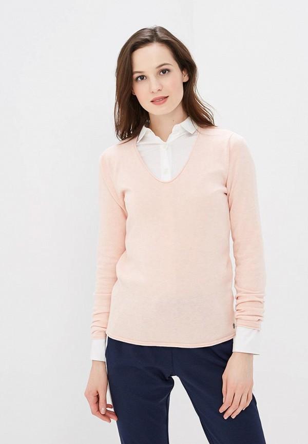 Пуловер Tom Tailor Tom Tailor TO172EWATWX1 tom tailor топ tom tailor 50710318750070 2999