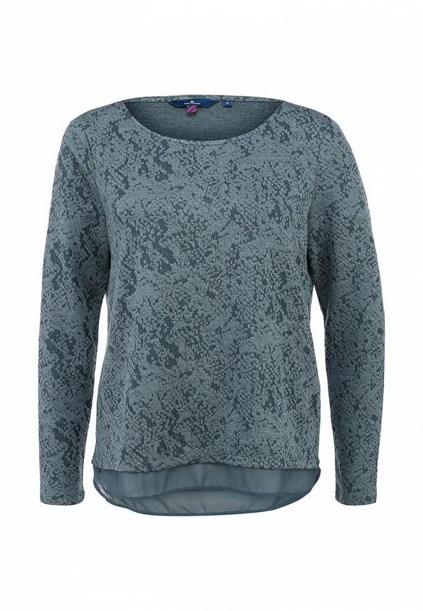 Блуза Tom Tailor (Том Тейлор) 2529258.01.70