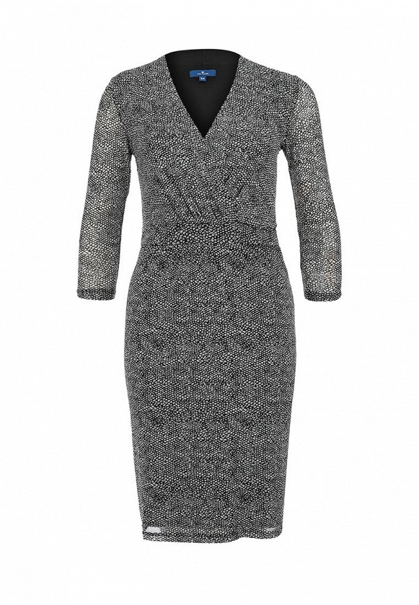 Платье-миди Tom Tailor (Том Тейлор) 5018737.00.70