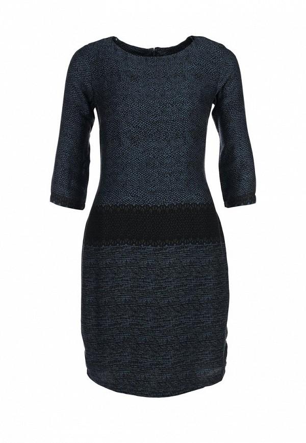 Платье-миди Tom Tailor (Том Тейлор) 5018741.00.70