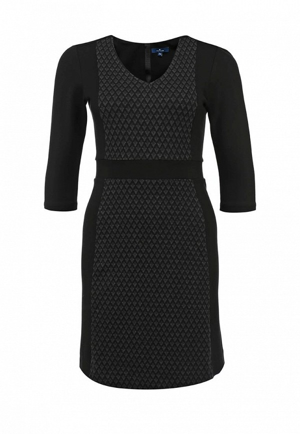 Платье-миди Tom Tailor (Том Тейлор) 5018790.00.70