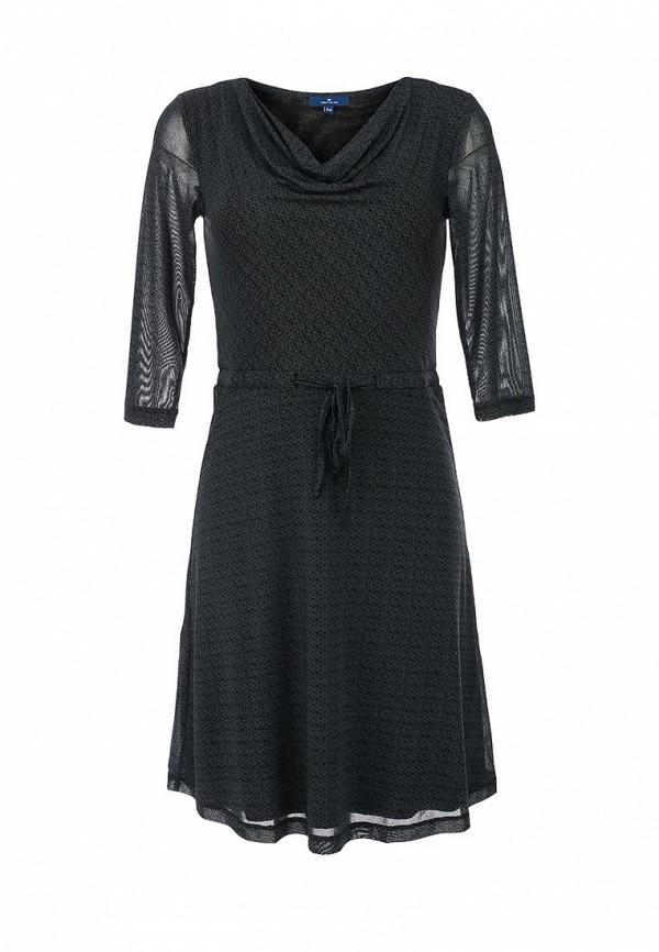 Платье-миди Tom Tailor (Том Тейлор) 5018783.00.70