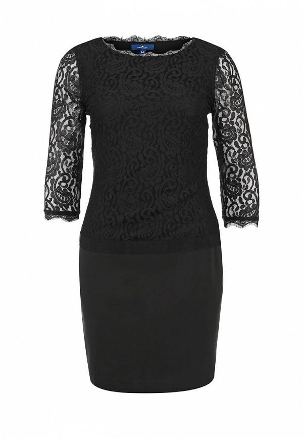 Платье-мини Tom Tailor (Том Тейлор) 5018787.00.70