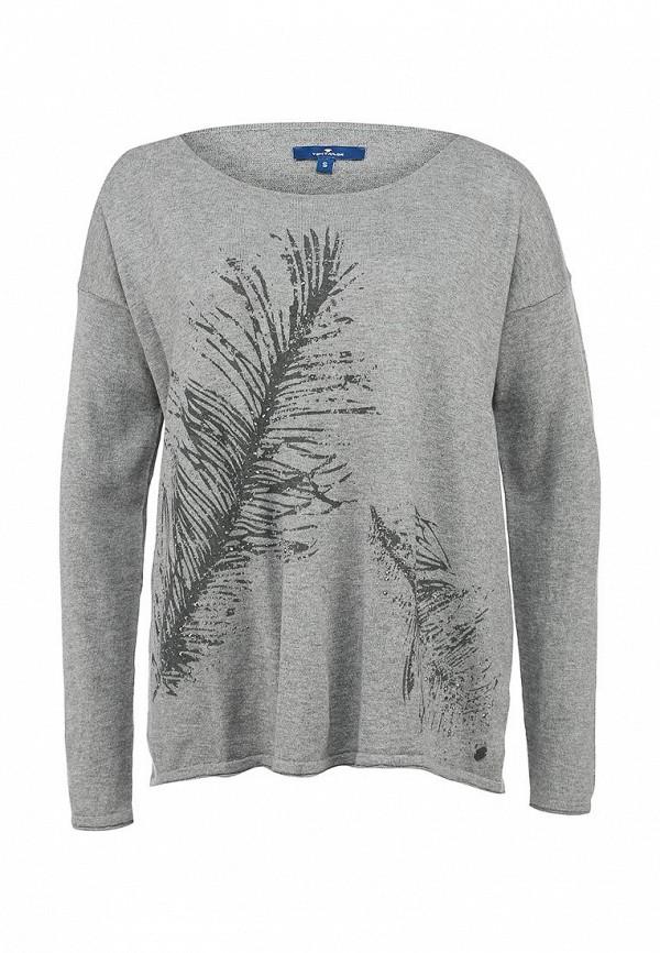 Пуловер Tom Tailor (Том Тейлор) 3019947.00.70